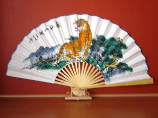 Pozitivní symboly Feng Shui