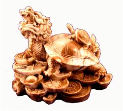 Pozitivní symboly Feng Shui 8. díl