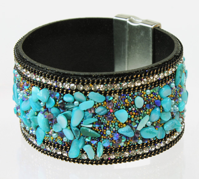 Šperky z tyrkysu
